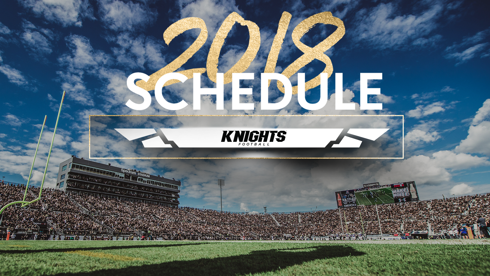 Save The Dates   UCFKnights.| Football