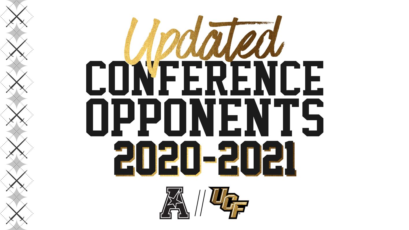 2020 21 Bowl Games.Aac Announces Ucf Football Opponents For 2020 2021 Ucf