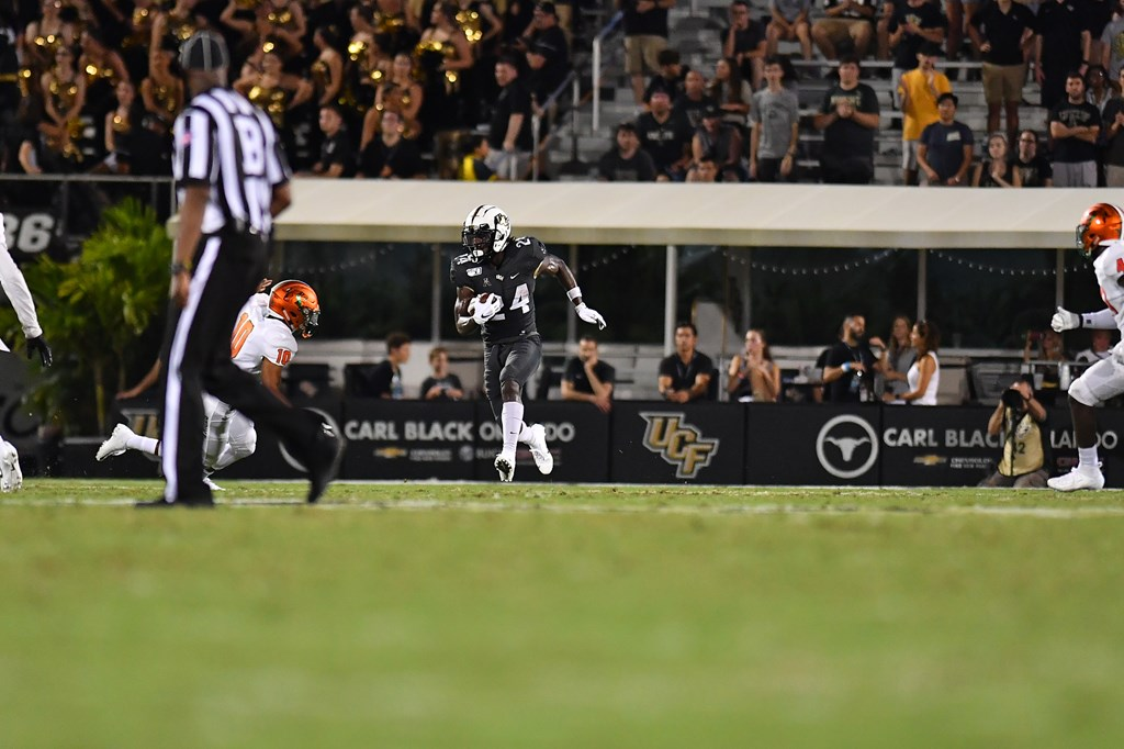Football - UCF Athletics